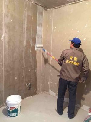北京专业油工师傅刷漆刷墙固
