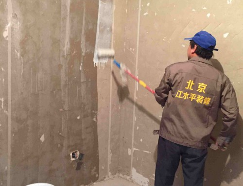 北京江水平装修队师傅干活怎么保证施工质量,我验收的时候看不懂?