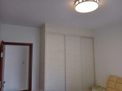 北京旧房卧室装修