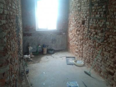 北京老房厨房装修水电改造