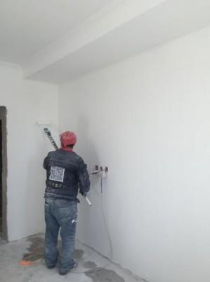 北京旧房刷漆装修油工师傅