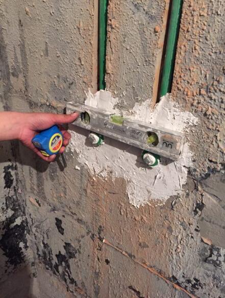 北京装修水电改造