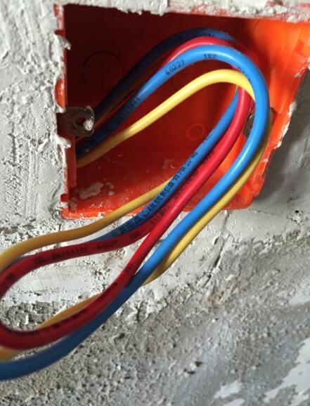 北京水电改造用什么牌子电线