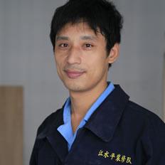 北京江水平装修队水电师傅