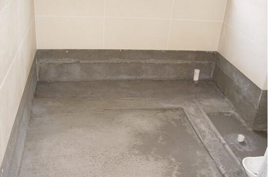 北京装修卫生间防水