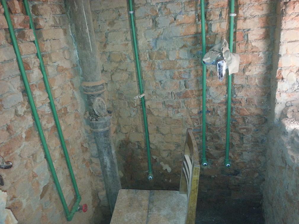 装修水电改造