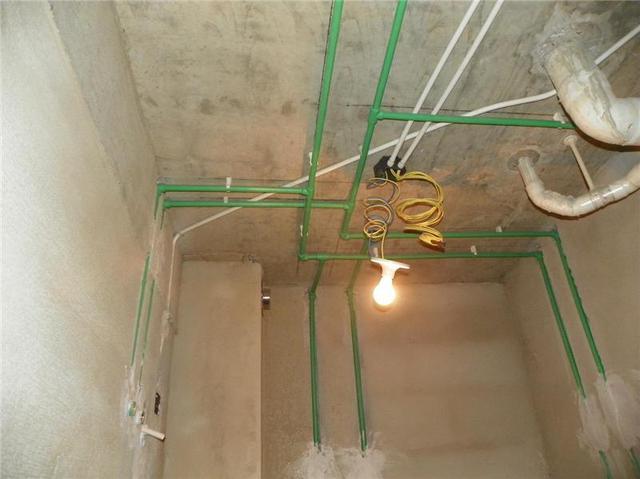 北京二手房水电改造