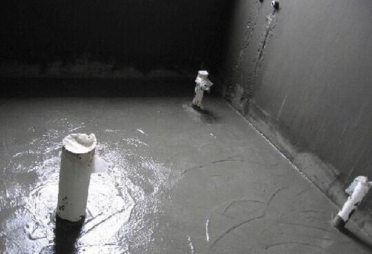 北京江水平装修队卫生间装修防水