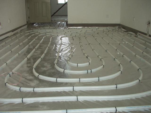 北京新房装修安装地暖是先做防水还是后做防水?做一遍防水还是做两遍防水?