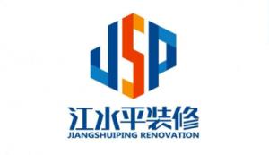 北京江水平装修队logo