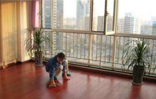 北京装修开荒保洁