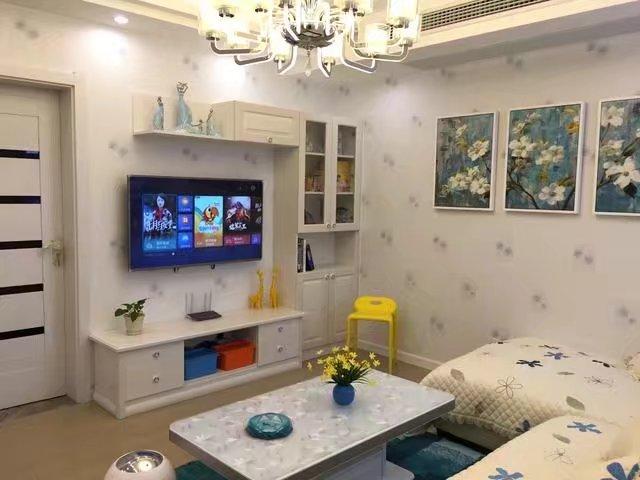北京客厅装修