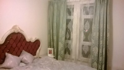 北京欧式卧室装修风格效果图
