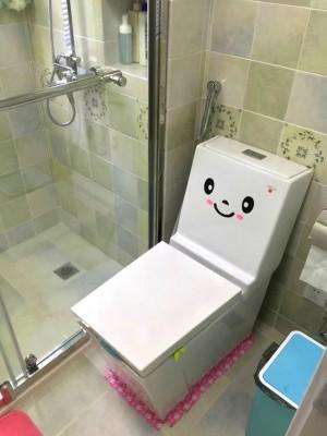 北京卫生间装修