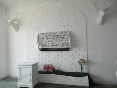 北欧风格客厅装修效果图