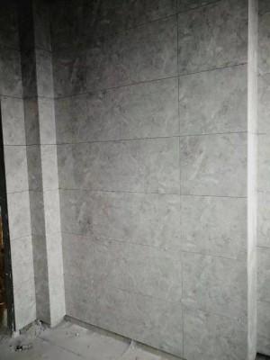 地砖上墙怎么贴