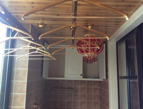 装修用什么材料吊顶合适?桑拿板吊顶有什么优缺点?