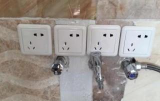 吐槽装修水电改坑爹做法