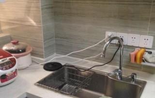 厨房装修吐槽