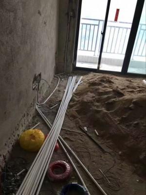 吐槽北京装修垃圾水电改造情况3