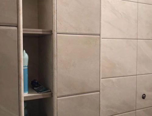 北京房子贵房间小,卫生间装修可得充分利用空间