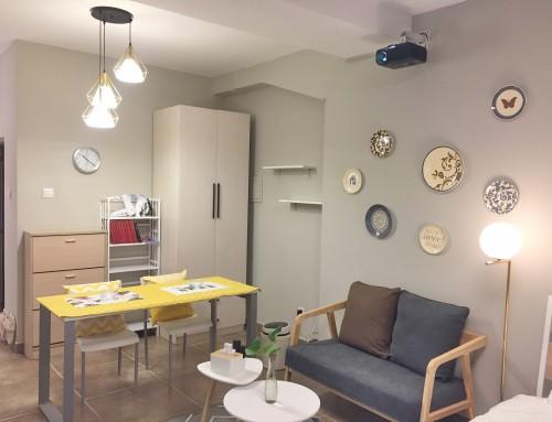 北京长租公寓/民宿装修必须低成本,让房子升值30%,北京江水平装修队做到了